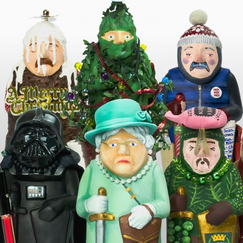 The 12 Barons of Christmas