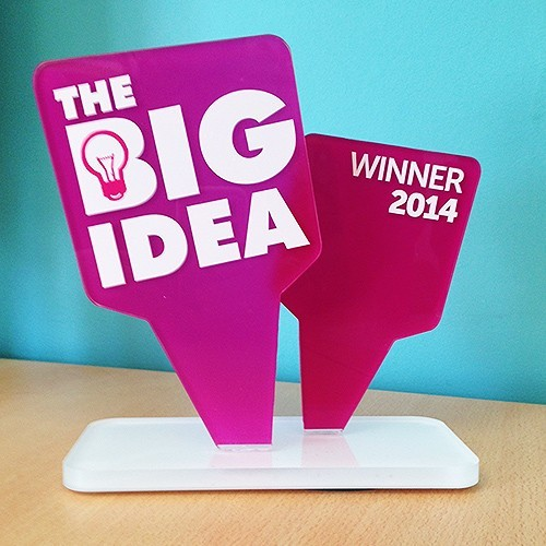 The Big Idea Lincolnshire