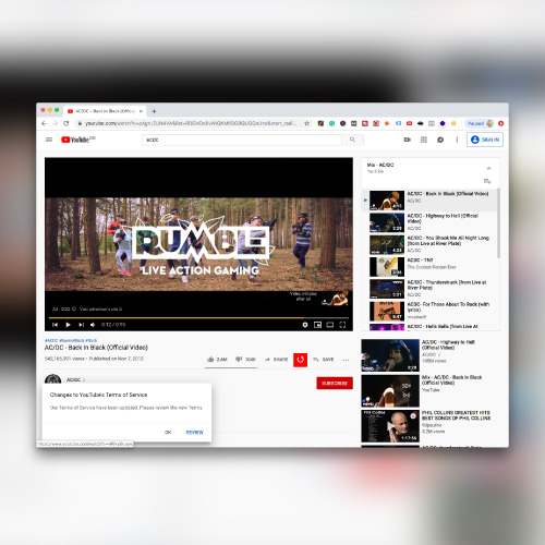 YouTube pre-roll ads is the best way to get in front of your competitors audience